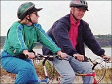 clintons-on-bikes