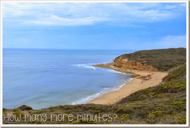 How Many More Minutes? ~ Bells Beach