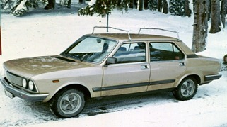 fiat132postfaceliftwith