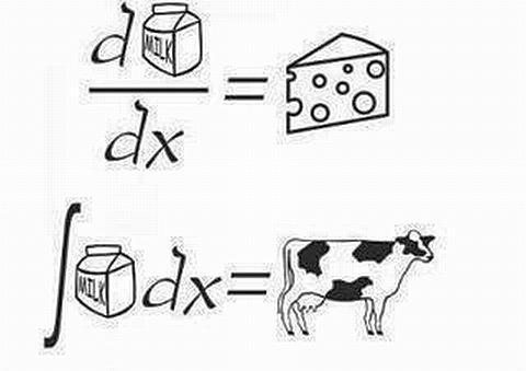 Молочная математика