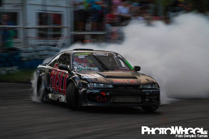 Nissan Professional Drift Car For Sale Europe Hungary