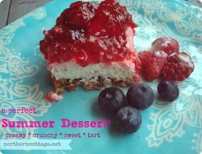 summer dessert {NorthernCottage}