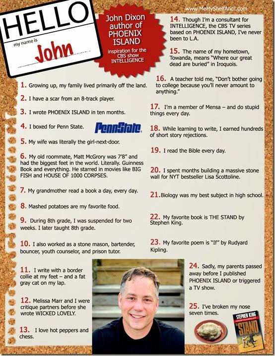 JohnD25Things
