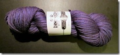 DDD - Waltz Worsted - November 12 Club