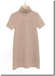 Ronit Zilkha Girlswear Cashmere Dress