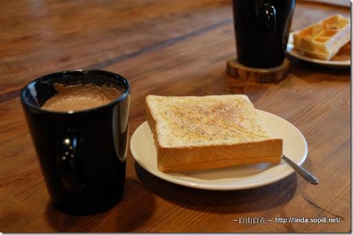 司馬庫斯-day2-咖啡店下午茶2