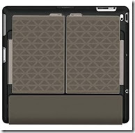 Boompack Bluetooth Speaker Case for iPad