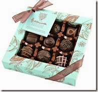 Holdsworth Dark Chocolate Assortment