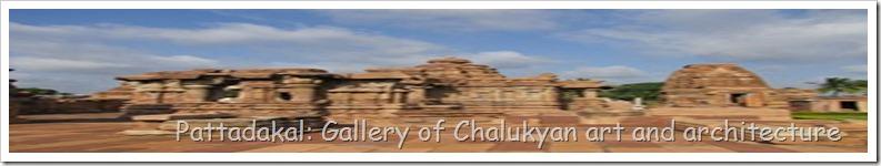 Pattadakal: Gallery of Chalukyan art and architecture