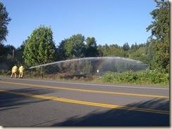 hose rainbow