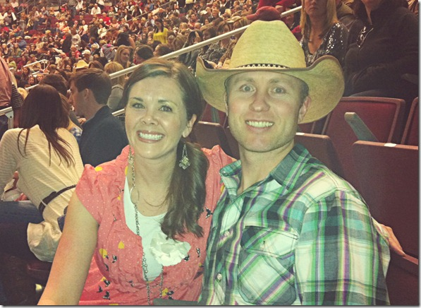 Us at Flatts
