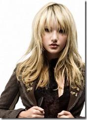corte de cabello para mujer moderna