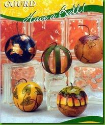 Gourd Ball