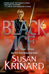 Black Ice - Susan Krinard
