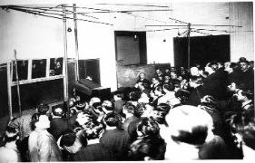 1931 première démonstration