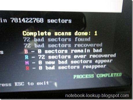 บันทึกช่าง Toshiba เข้า Windows Vista ไม่ได้ ค้างที่แถบ Loading