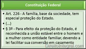 Constituição Federal - Art. 223, §3º