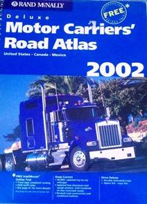 truckers atlas