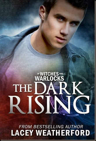 The Dark Rising