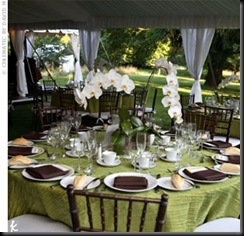 Reception - Table Setting2