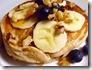 32 - Oatmeal Pancakes