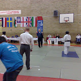Welsh Open Knockdown 2008