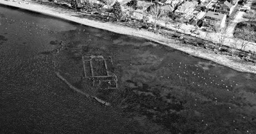 Batık Bazilika SuAltı Arkeoloji Müzesi Olacak