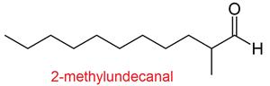 2-Methylundecanal