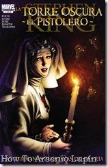 P00002 - La Torre Oscura -  - Las Hermanas Pequeñas de Eluria v7 #2