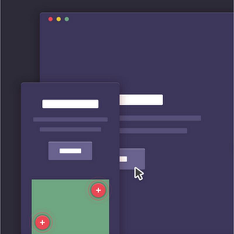 Cómo implementar un mockup animado para un sitio web