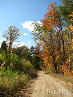 Hanna Ore Trail Sept 29