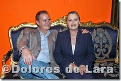Rocío Dúrcal y Junior