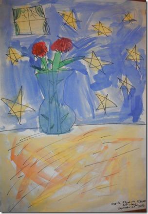 Art Class - A3