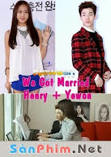 We Got Married Henry & Yewon