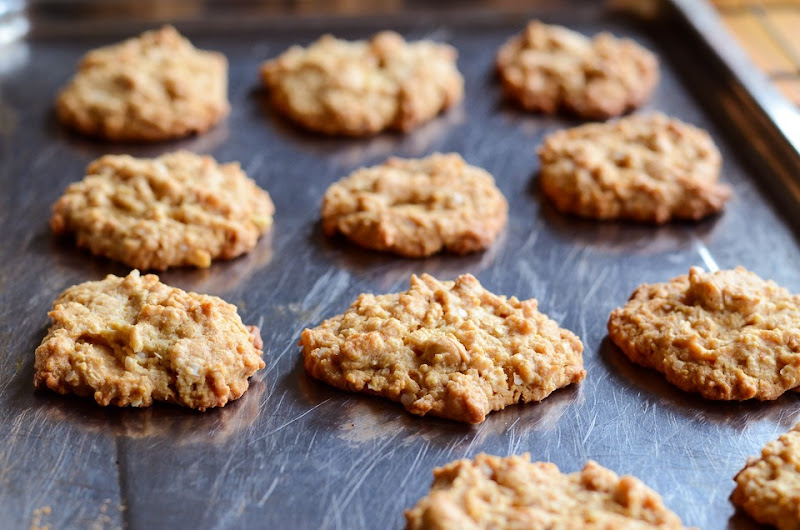 quinoa cookies gluten free-1435