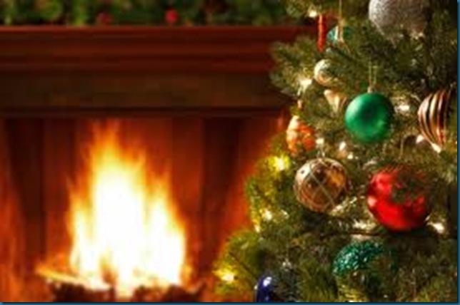 pine christmas scent