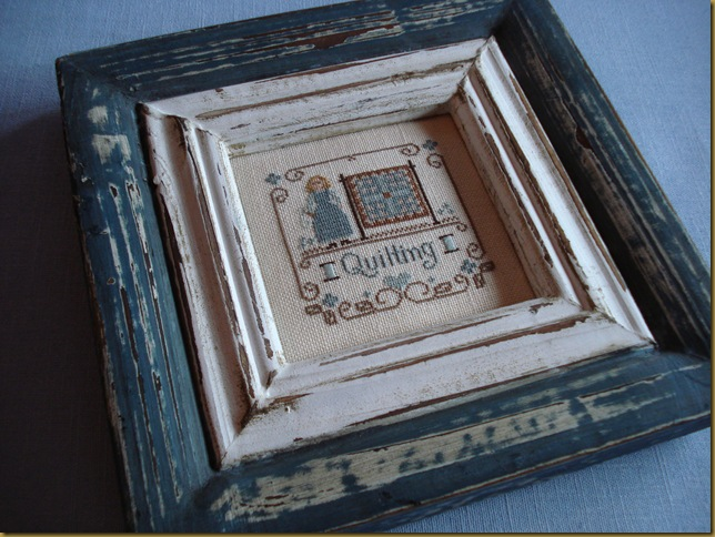 QUILTING BY LHN