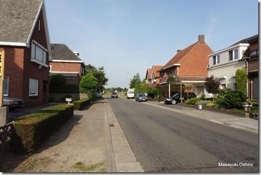Schootstraat , Belgium