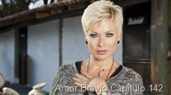 Amor Bravo Capitulo 142
