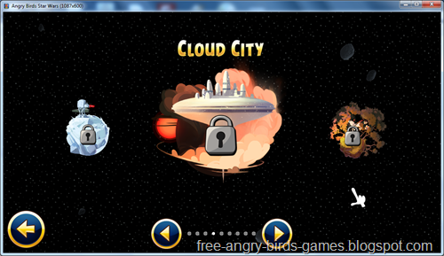 Free Download Angry Birds Star Wars v1.5.0 PC Game Full