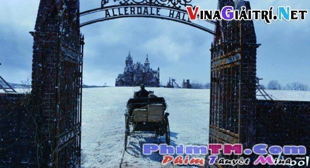 Xem Phim Lâu Đài Đẫm Máu - Crimson Peak - phimtm.com - Ảnh 2