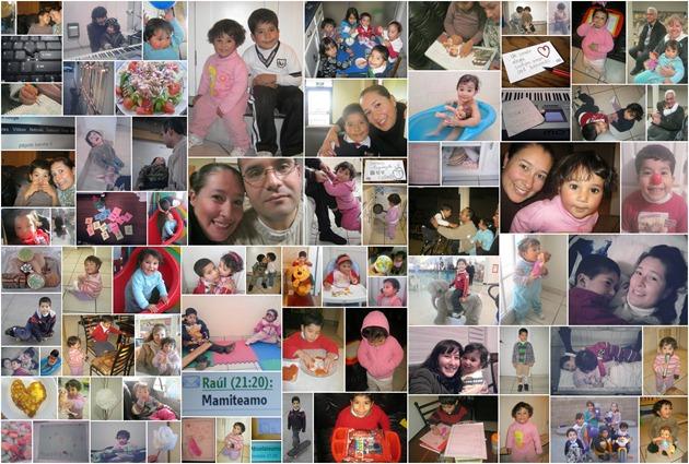 Fotos enero 2012 collage