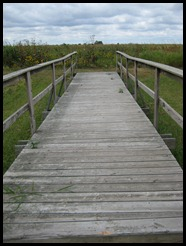 boardwalk bridge