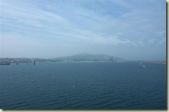 View from back deck Holyhead (Small)