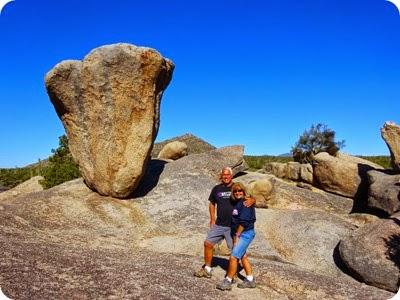 Granite MT.