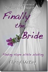 Finally the Bride