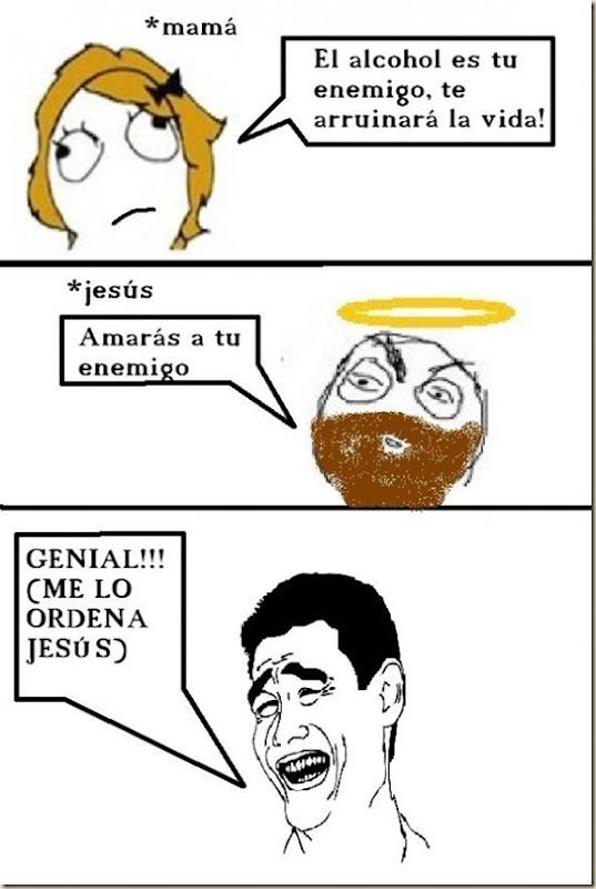 Memes ateismo dios religion (53)