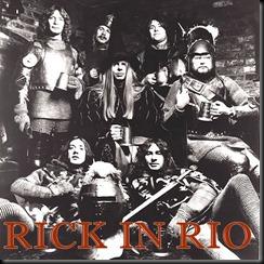 Rick in Rio