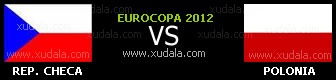 Republica Checa vs Polonia