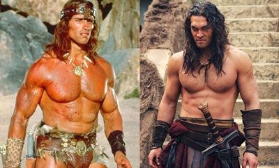 Conan vs. Conan